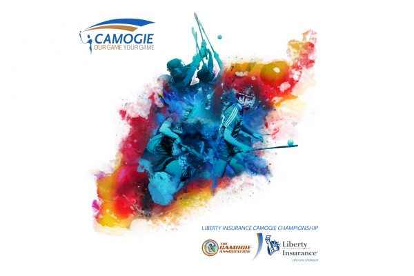 2016 Camogie All-Ireland Championship Identity