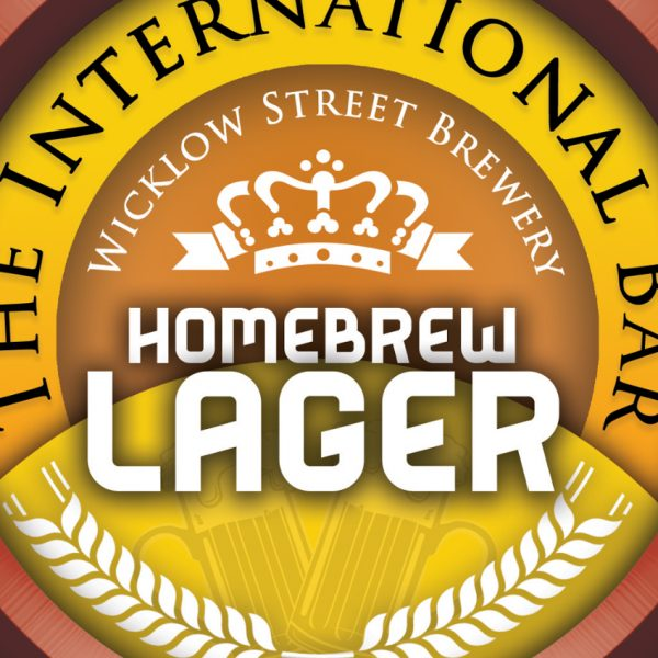 Own Brand Lager Identity