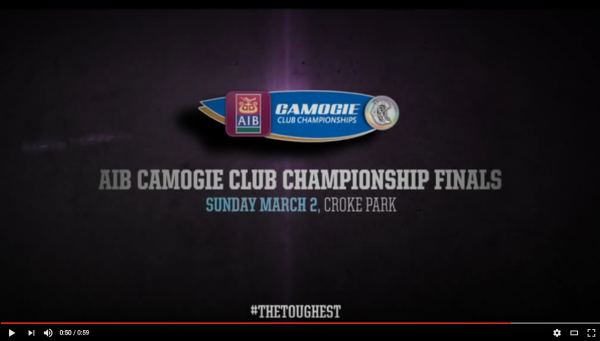 AIB and Camogie Lockup Logo